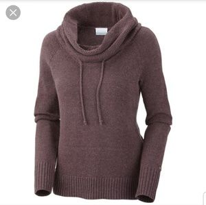 Columbia she pines for alpine pullover ll